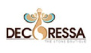 Decoressa- The Stone Boutique - logo