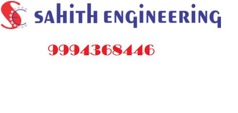 Sahithengineering                                                  9994368446