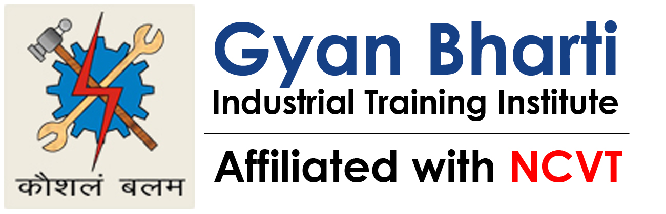 Gyan Bharti Industrial Training Institute-ITI (NCVT affiliated) - logo