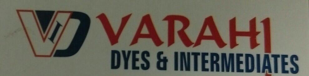Varahi Dyes - logo