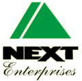Next Enterprises - logo