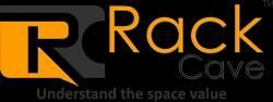 RACK CAVE - logo
