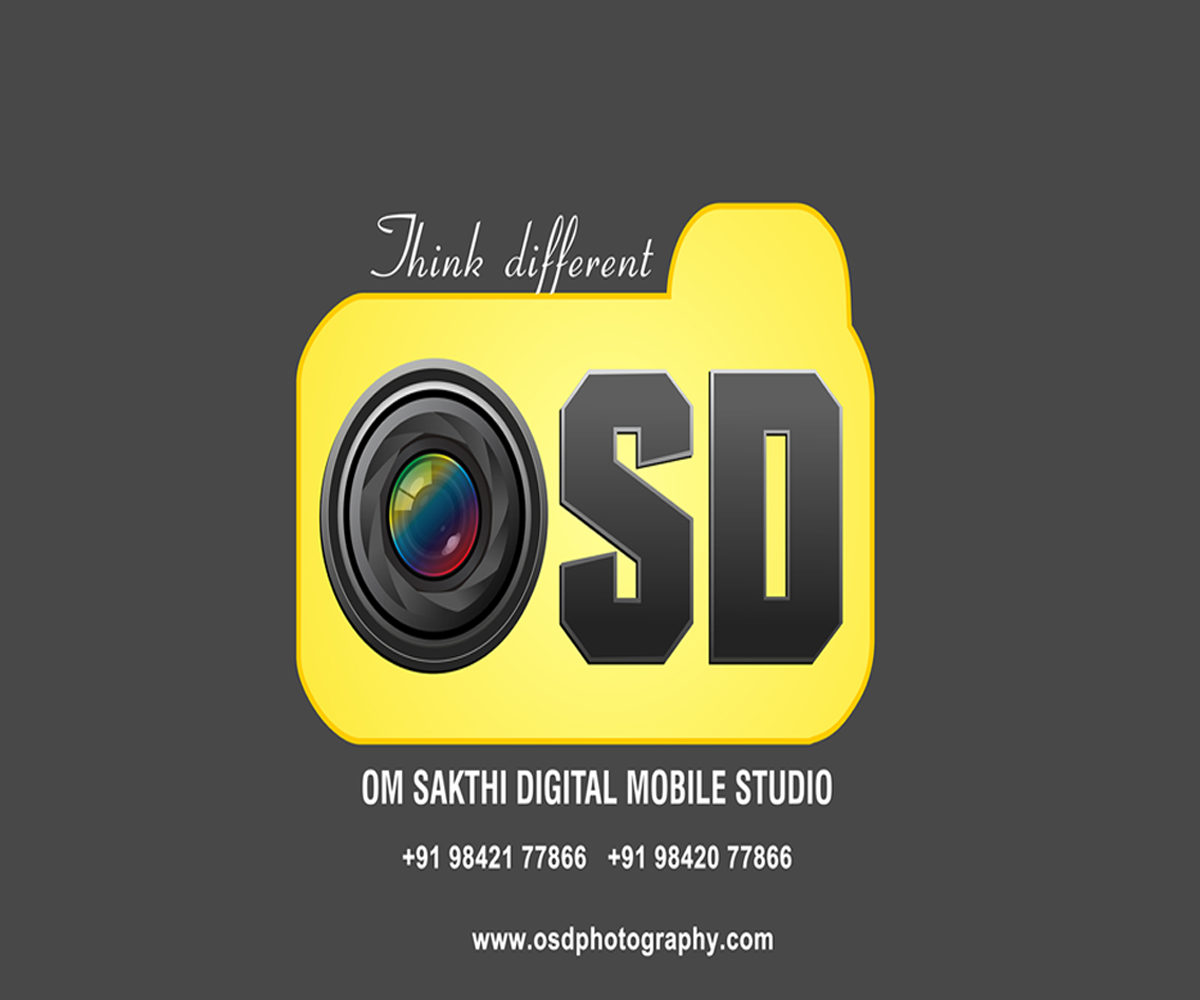 OSD PHOTOGRAPHY