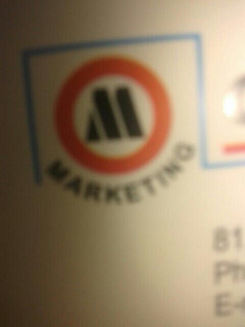 Omkar Marketing - logo