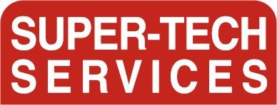 Super-Tech Services - logo
