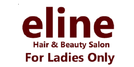 Eline Beauty Salon - logo