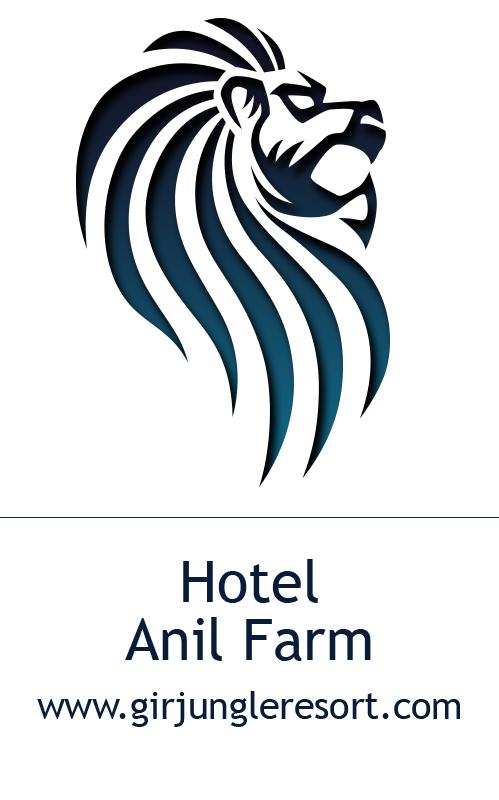 Hotel Anil Farm House(Gir Jungle Resort) - logo
