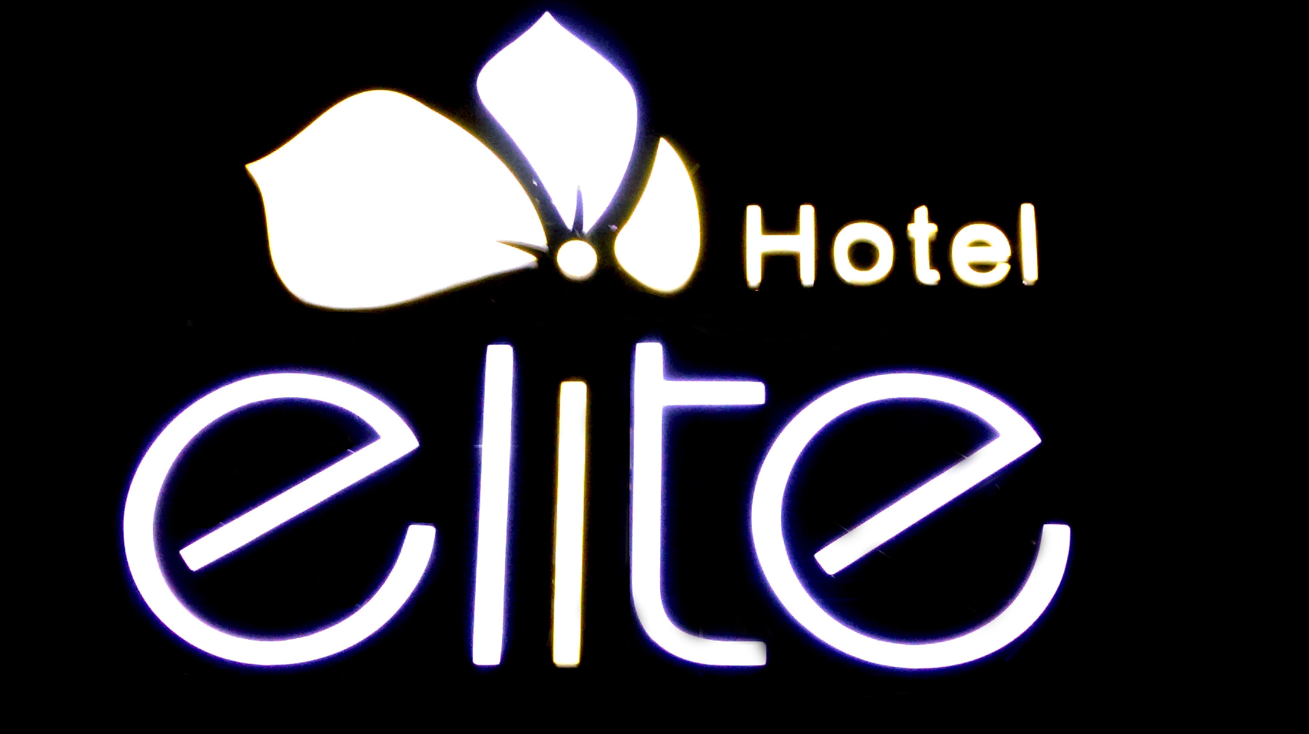 Hotel Elite - logo