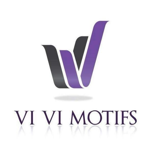 VI VI MOTIFS MADURAI - logo