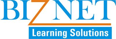 BIZNET LEARNING SOLUTIONS - logo