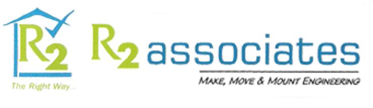 R2 Associates - logo