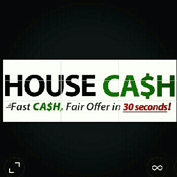 Buying a House with Cash - logo