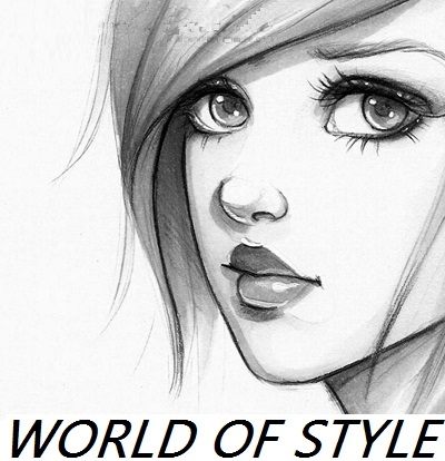 world of style - logo