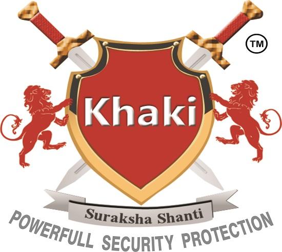 Khaki Security Services Pvt Ltd - logo