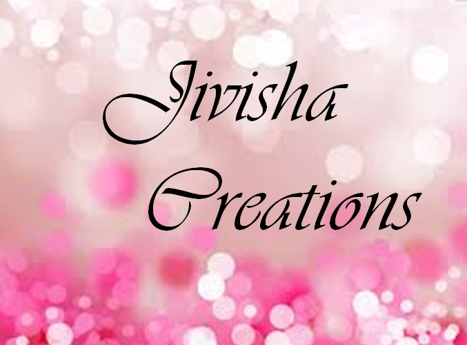 JIVISHA CREATIONS