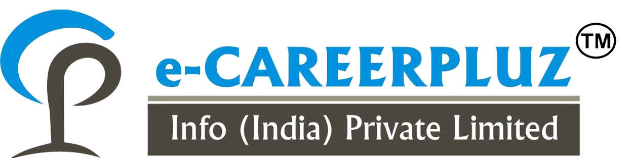 E Careerpluz Info India Pvt Ltd - logo