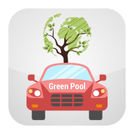 Greenpool - An on-demand, peer-to-peer, Ride Sharing Platform