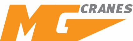 MGCranes - logo