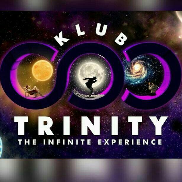 Klub Trinity - logo