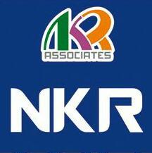 NKR ASSOCIATES - logo
