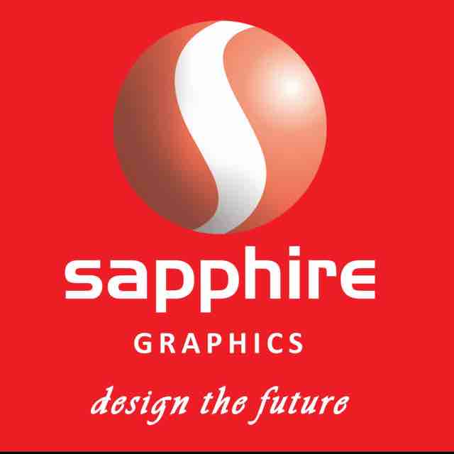 Sapphire Graphics - logo