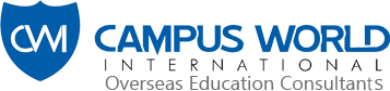 CAMPUS WORLD INTERNATIONAL - logo