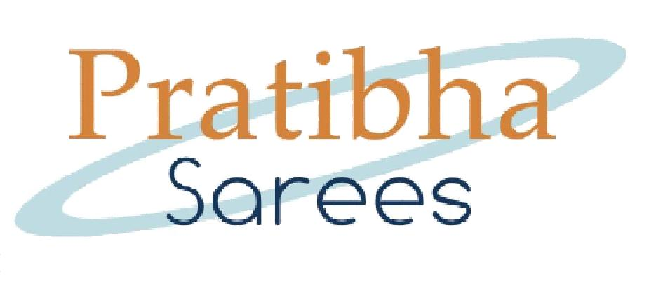 Pratibha Sarees - logo