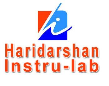 HARIDARSHAN INSTRU-LAB - logo
