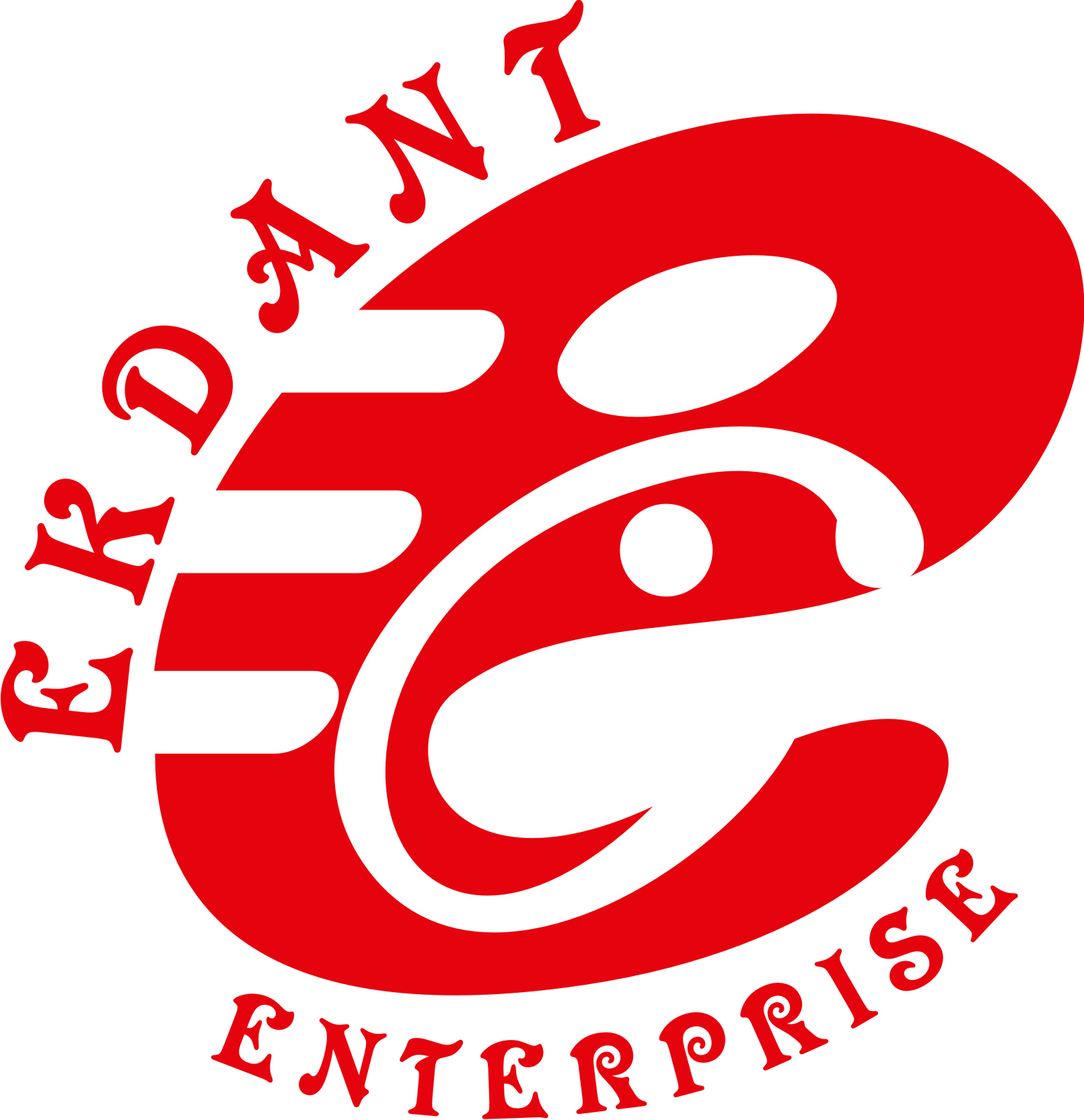 Ekdant Enterprise - logo
