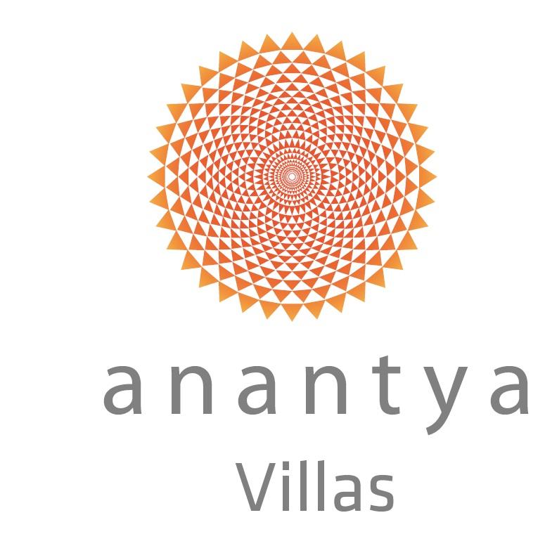 Anantya Villas - logo