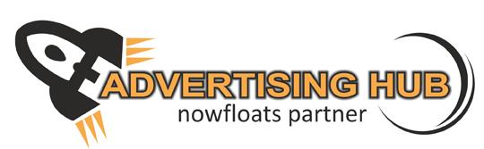 Advertising Hub @ 9899560123