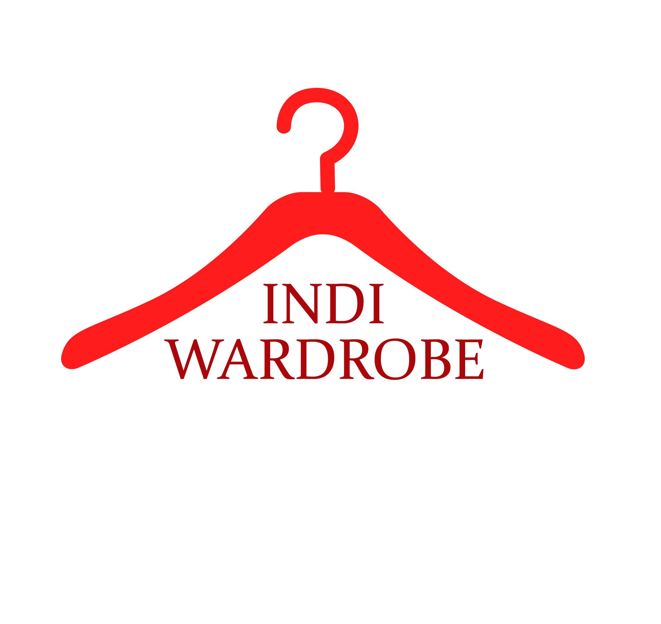 Indi Wardrobe - logo