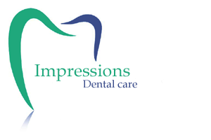 Impressions Dental Care @ 9716439909 - logo