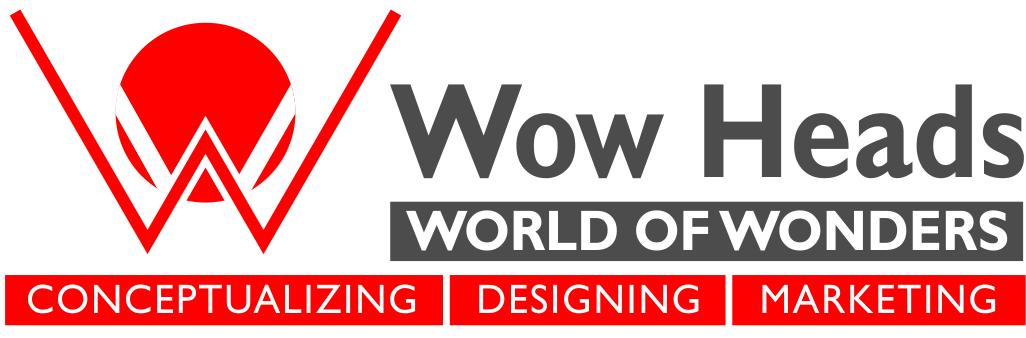 Wowheads - logo