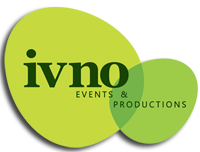 Ivno Events & Production - logo