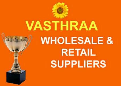 Vasthraa - logo