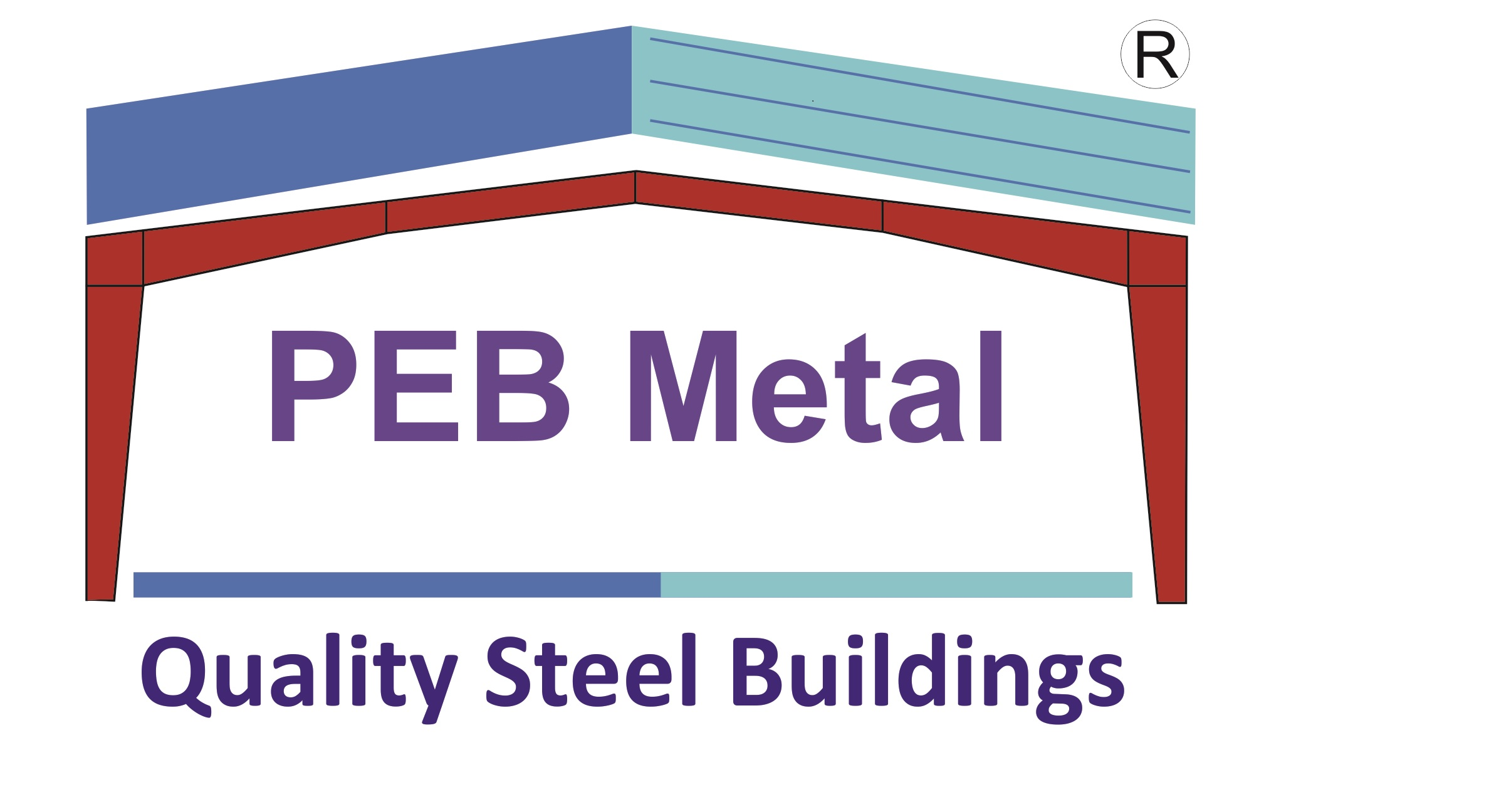 PEB Metal Buildings Pvt. Ltd. - logo