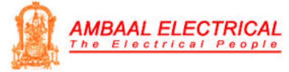 AMBAAL ELECTRICAL