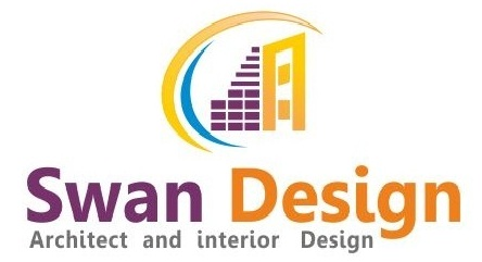 Swandesign&architecture - logo