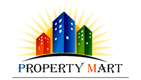 Property Mart - logo