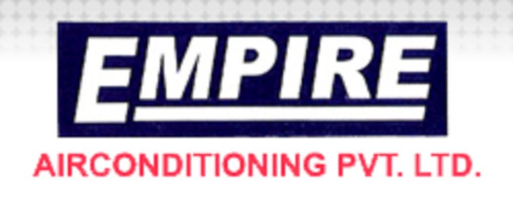 Empire Airconditioning Pvt Ltd - logo