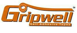 Gripwelltapes - logo