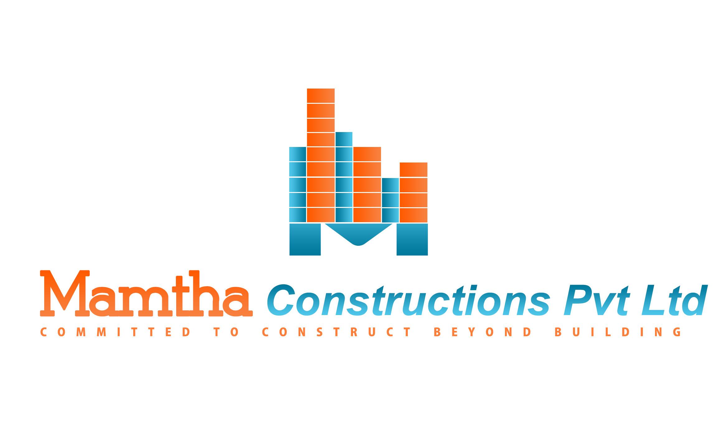 Mamtha Constructions Pvt Ltd - logo