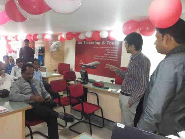 Pooja Consultancy