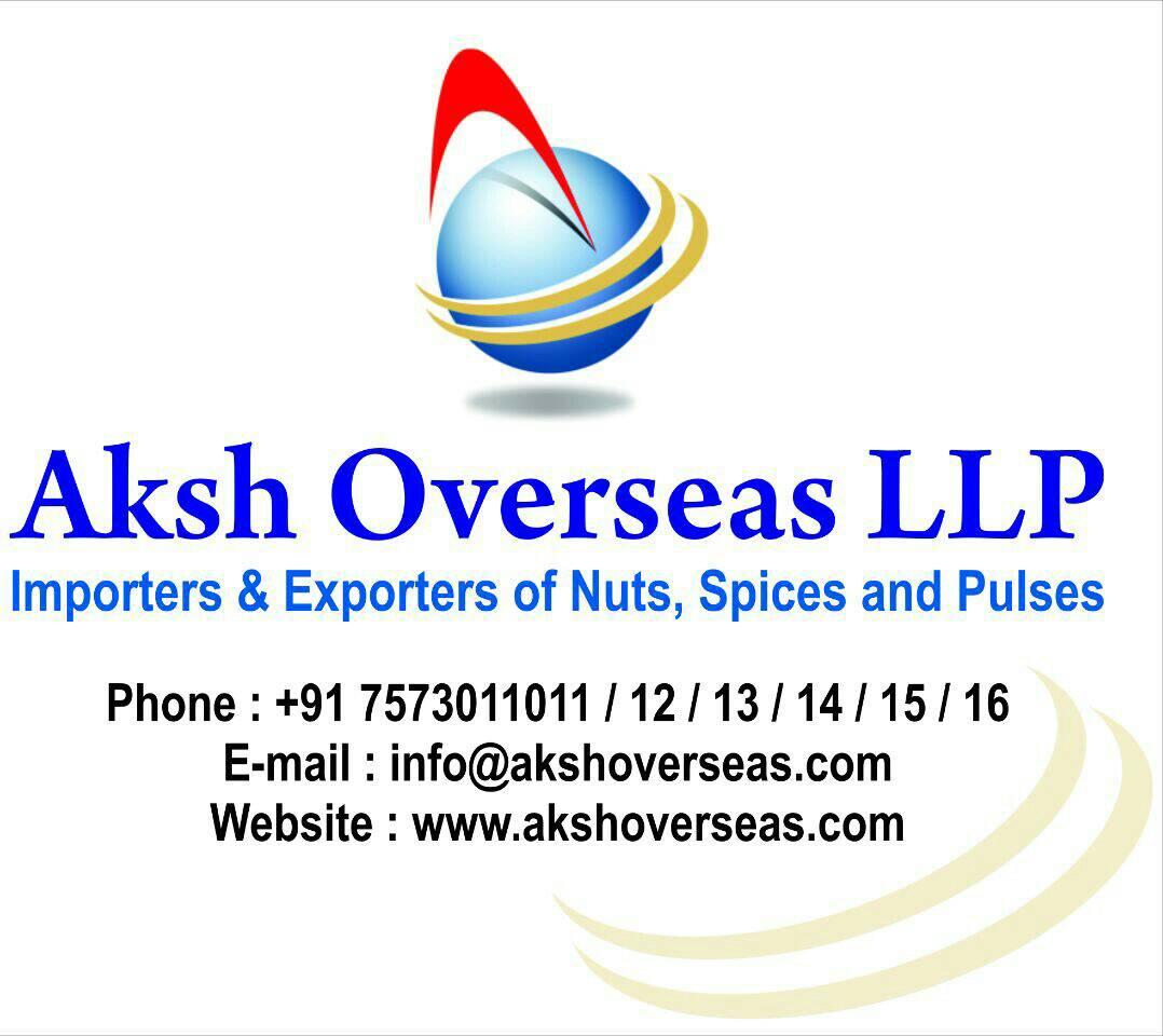 Akask - logo