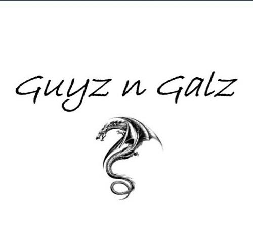 Guyz N Galz - logo