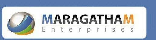 Maragatham Enterprises - logo