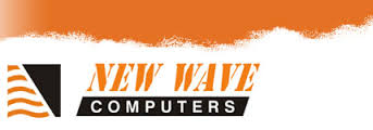 New Wave Computers - logo