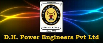 Dh Power Engineer - logo