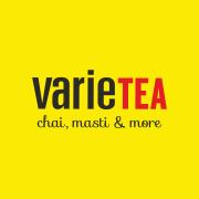 varieTea - chai, masti & more - logo